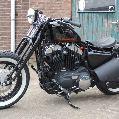 forty eight springer 5